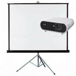 Visual Packages Hire