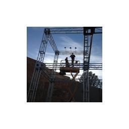 Event Rigging