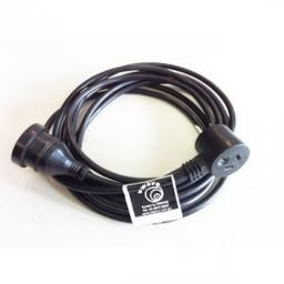 240 Volt Leads and outlets