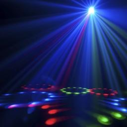 Disco lighting Effects hire