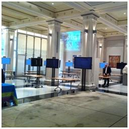 Event Audio Visual Hire