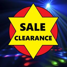 Clearance Sale Lighting