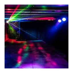 Small Party Packs Hire
