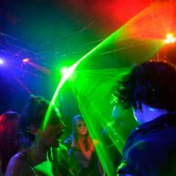 Laser Light Hire