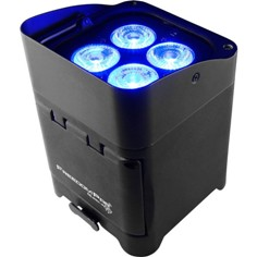 Battery Powered Lighting