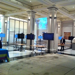 Event Audio Visual Hire