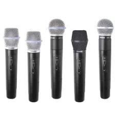 Microphones Hire