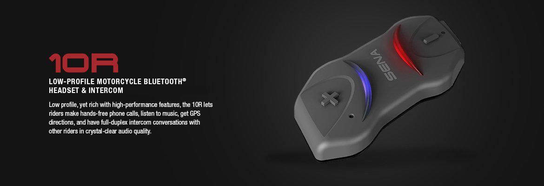 Sena 10r Headset