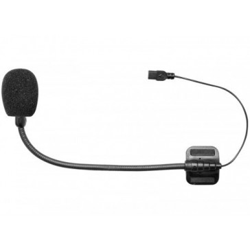 10C Wired Boom Microphone