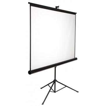 Tripod Screen 6ft or 1.8m - HIRE