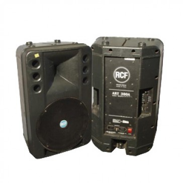 RCF 300A Speaker Hire