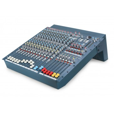 Allen & Heath MixWizard WZ 14:4:2 Mixer