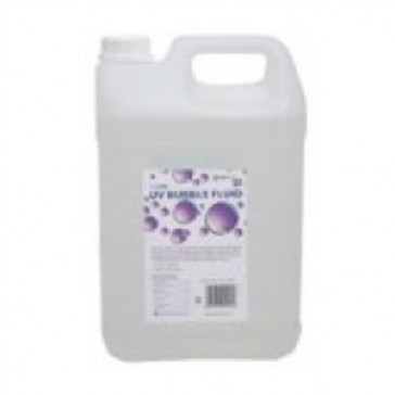 Bubble Fluid 5 litre UV