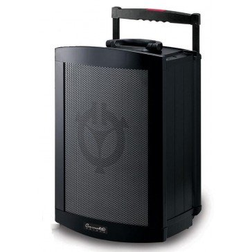 Chiayo Challenger - Medium Portable Battery Speaker (Front)