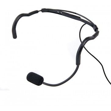 Chiayo Headset Adjustable Microphone