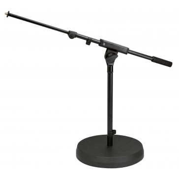 Desktop Microphone Stand and Boom