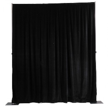 Black Draping Package