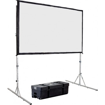 Fast Fold Screen 8ft - HIRE