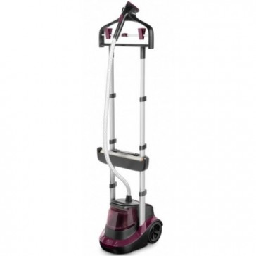 Tall and easy to use clothing steamer
