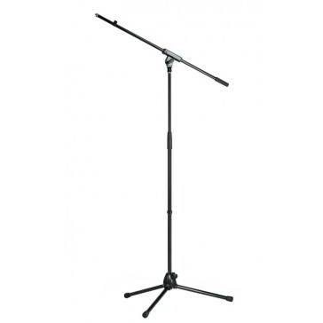 Microphone Stand and Boom