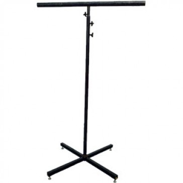 Lighting Stand With T-bar - Hire