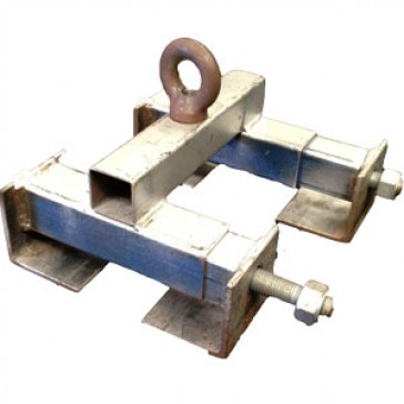Marquee Structure Clamps - Hire