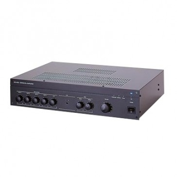 RCF Amplifier 4 channel Mixer Hire
