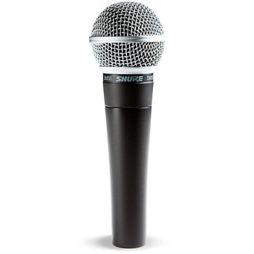 Shure SM58 Vocal Microphone Hire