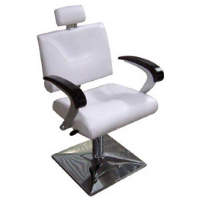 Used Salon Chairs >> Reclining Salon Chair (Makeup Chair) Hire | Melbourne