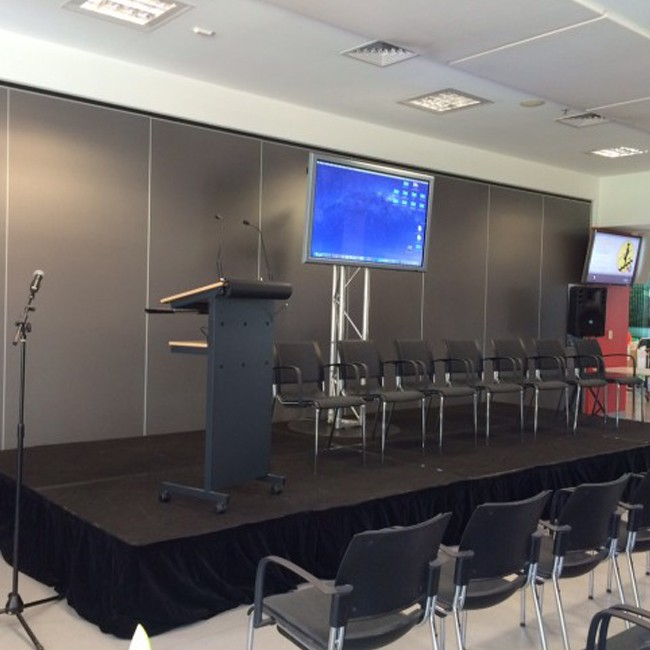 Stage Podium And Lectern Package Melbourne