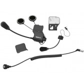 20S Helmet Clamp Kit for CB/Audio of Honda Goldwing