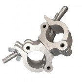 Alloy Swivel Scaffold Clamps - Hire