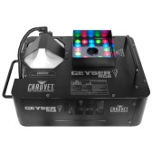 GEYSER 1500W RGB COLOURED FOG MACHINE CHAUVET DJ