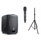 Chiayo Focus Speaker and Microphone