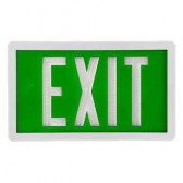 Emergency Exit Light - Hire