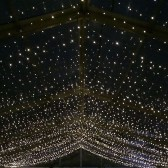 Fairy Lighting Marquee