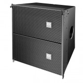 HK CTA-208 Contour Array 2X8 Mid/High Cab- Hire