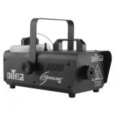 Hurricane 1000 Smoke Machine-Chauvet