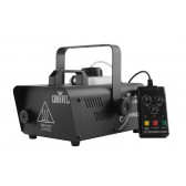 HURRICANE 1200 Smoke machine-Chauvet DJ