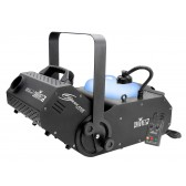 Hurricane 1800 Flex Fog Machine-Chauvet