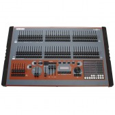 36-72 Channel Lighting Desk Maxin LSC