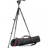 Manfrotto Camera Tripod Stand Kit