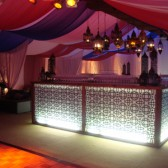 Special Draping Effects - Hire