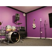 Purple Studio Room