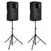 MEDIUM SPEAKER AUDIO PACKAGE $198.00