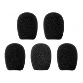 10R 20S 30K Microphone Sponges (5 pcs)