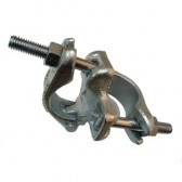 90 Deg Scaffold Clamps - Hire