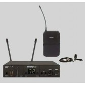 Shure UC Lapel Kit