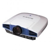Sony VPL FX51 data projector Hire