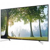 Large Screen TV Hire 75""